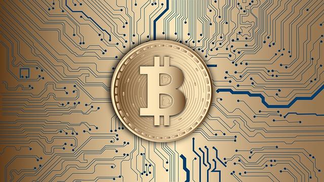 bitcoin měny