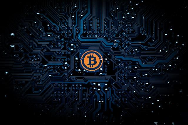 měna bitcoin